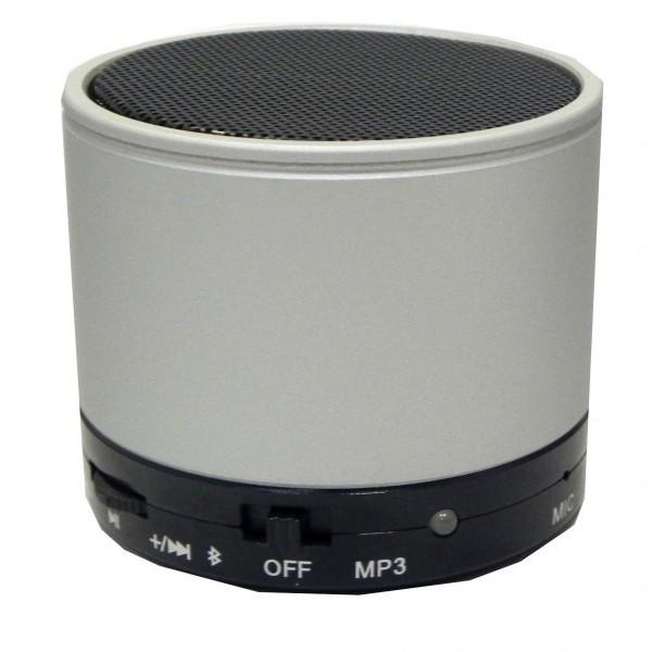 Altavoz Manos Libres Bluetooth/MP3/MicroSD AAM091-1