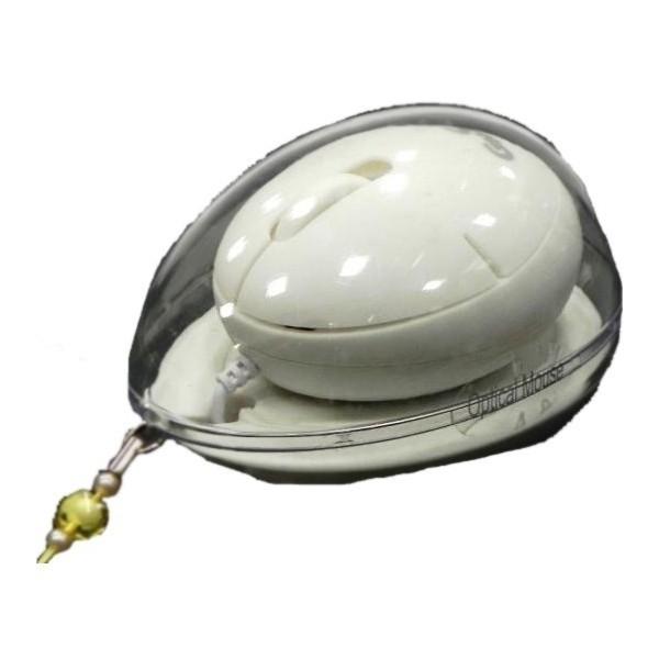Ratón Óptico USB Egg 5077 1000dpi RCU067