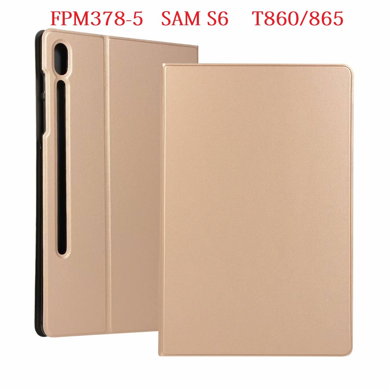 SMART COVER Y CASE PARA SAM  S6 T860/865 FPM378