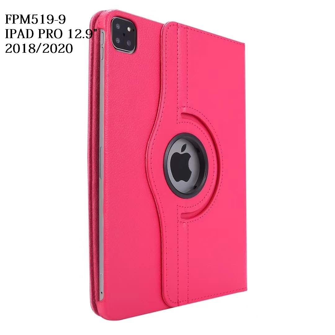 Funda Polipiel para IPAD Pro 12.9 2018/2020 FPM519