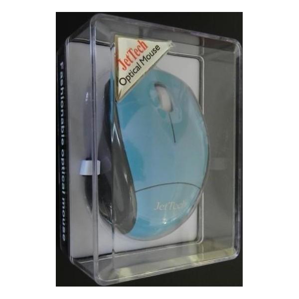Ratón Óptico USB 6093 800dpi RCU023