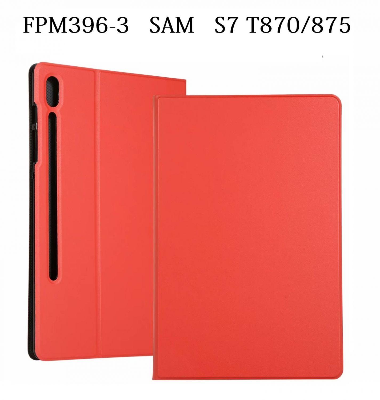 SMART COVER Y CASE PARA SAM S7 T870/875 FPM396