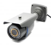 Camara Exterior Varifocal IR 2.8-12mm 600TVL DB2812