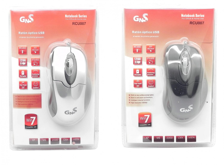 Raton USB 2002 RCU007