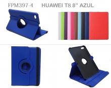 Funda Giratoria para Huawei T8 8 FPM397
