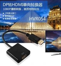 Adaptador HDMI A DisplayPort(4K) HVR054
