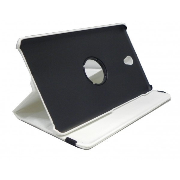 Funda Polipiel Giratoria para Samsung Galaxy Tab S 8.4 T700 FPM318