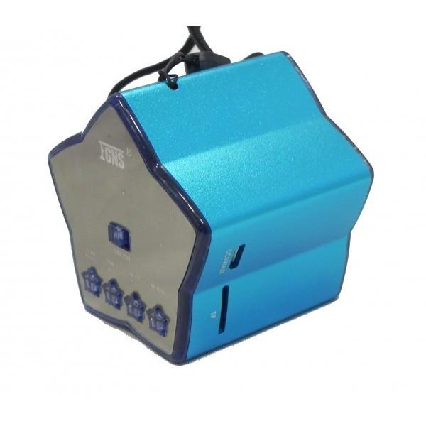 Altavoz Portable StarSound Aux/MicroSD/USB AAM081