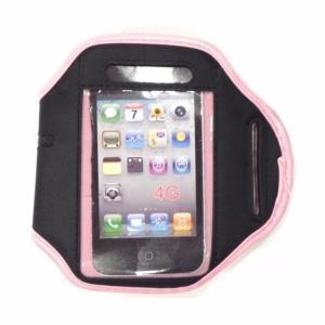 Brazalete Deportivo para iPhone 4G/S FBM004