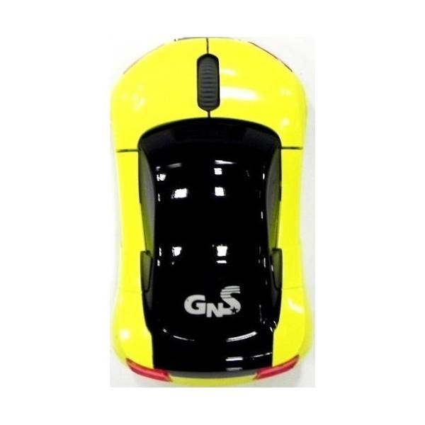 Ratón Óptico USB Car2 800dpi RCU066