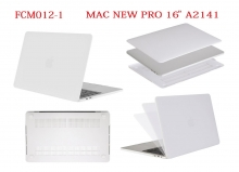 Case Mac NEW Pro 16 A2141 CFM012