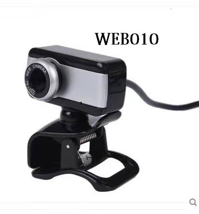 WEBCAM para las clases virtuales WEB010