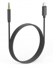 Cable Lightning a audio aux jack 3.5mm AD125