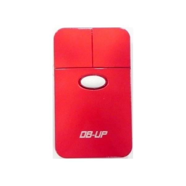 Ratón Óptico USB 6081 800dpi RCU065