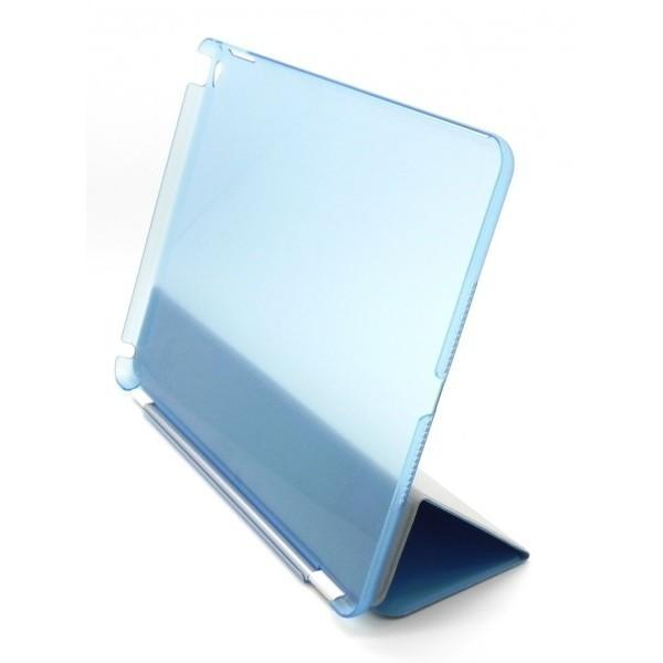 Funda Triptico Carcasa y Tapa Extraible para iPad 6 FPM488