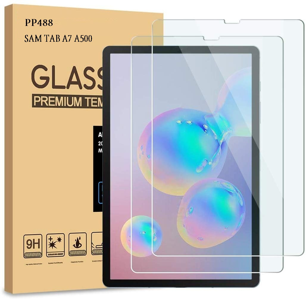 Protector de pantalla SAM A7 T500 PP488
