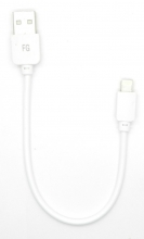 Cable USB Datos + Carga iPhone CAB142