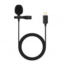 Microfono de Solapa par iPhone AAM060