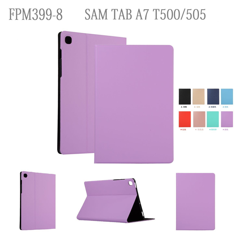 SMART COVER Y CASE PARA SAM TAB A7 T500/505/507