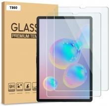 Protector de Pantalla Cristal Templado para Samsung Tab S6 (T860) PP481