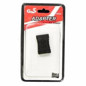 Adaptador HDMI H/H (12und) AD045