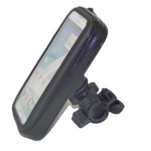 Soporte Tubular Impermeable para Samsung N7100/Note2 SPD032