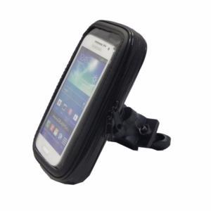 Soporte Tubular Impermeable para Samsung I9505/S4 SPD033