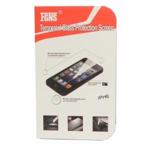 Protector de Pantalla Cristal Templado 0.2mm para iPhone 6 PP420