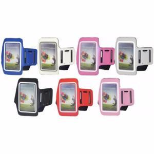 Brazalete Deportivo para Samsung S3/i9505/S4/S5/I6 FBM011