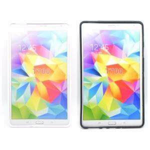 Funda TPU para Samsung Tab S 8.4/T700 FTM067