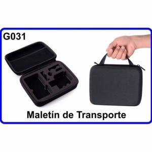 Maletin de Transporte para Accesorios Camara Deportiva G031