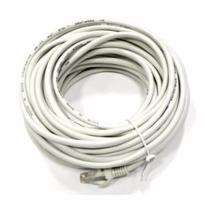 Cable RJ45 Cat.5e 15metros HVR022