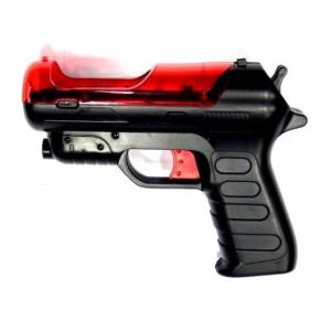 Pistola para Sony PS3 PSP057