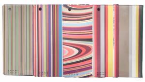 Funda de Polipiel+Soporte para iPad2/3 FPM510