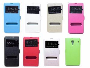 Funda Polipiel+Soporte para Xiaomi Red Rice 1S FPM060