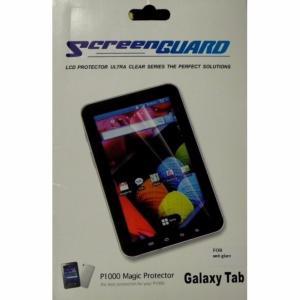 Protector de Pantalla Antireflejo para Samsung P1000 SAM013